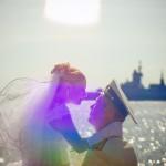 Свадьба в Кронштадте